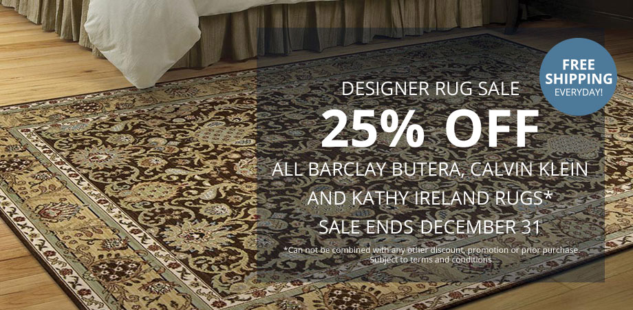 The Rug Corner Official Site, Shop Area Rugs Online