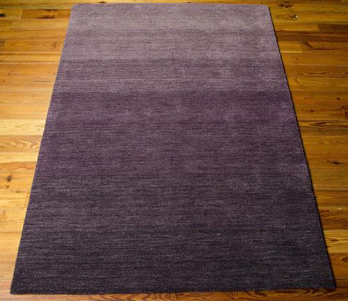 calvin klein ck203 haze hac01 elderberry rug calvin klein ck203 haze hac01 elderberry detail