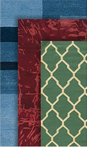 Shop Area Rugs By Color