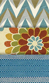 Shop Area Rugs By Outdoor