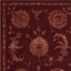 Red Rust Rugs