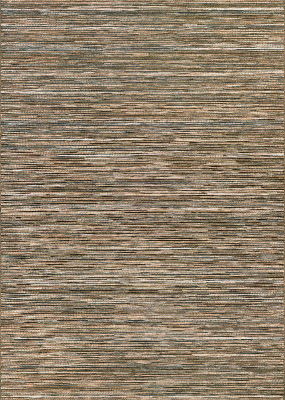 Couristan CAPE HINSDALE BROWN/IVORY Rug