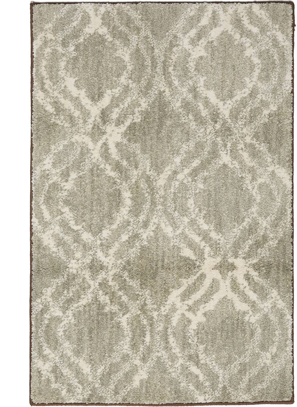 Karastan Euphoria 90274 Potterton Willow Grey Rug