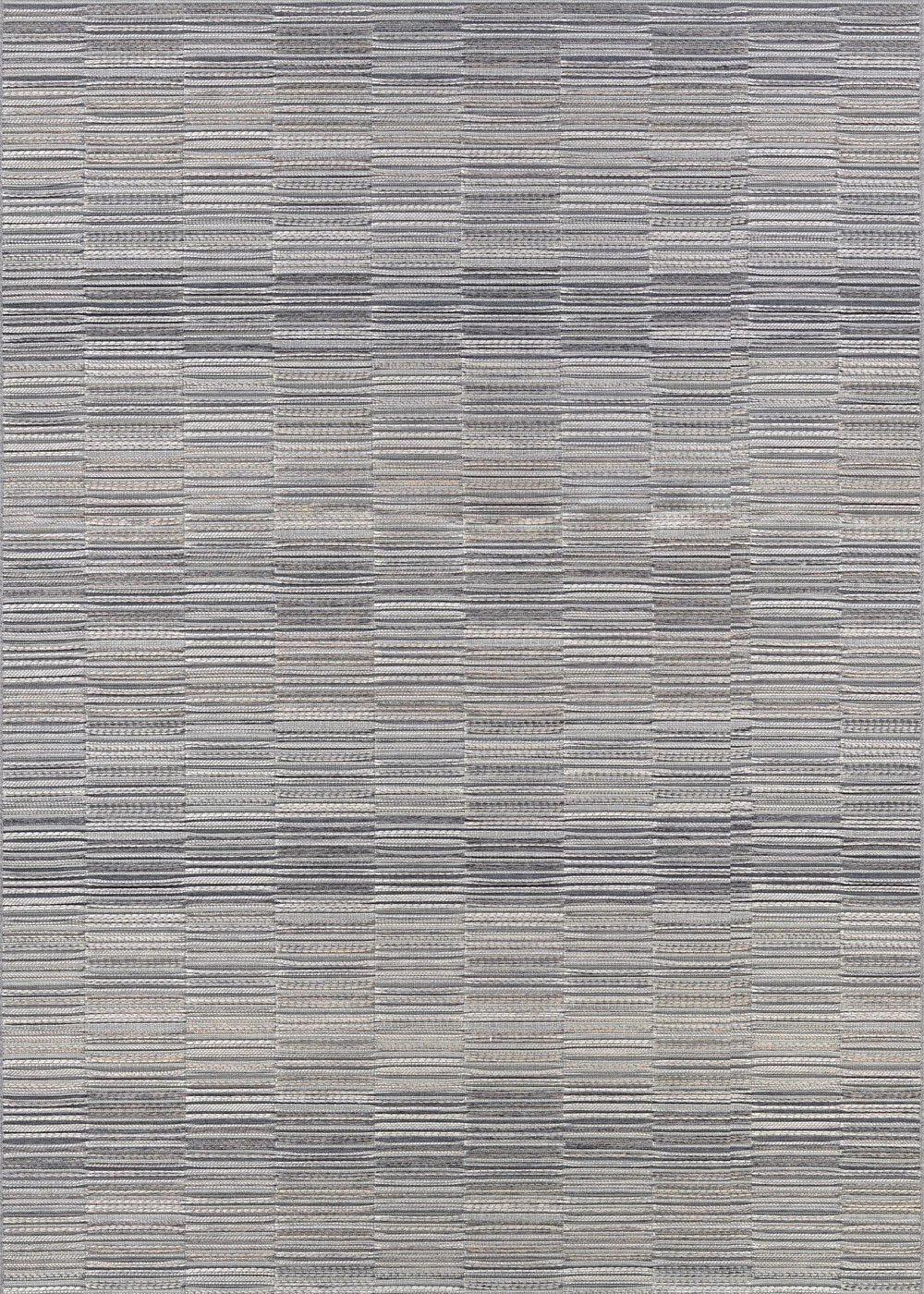couristan CAPE FAYSTON SILVER/CHARCOAL Rug