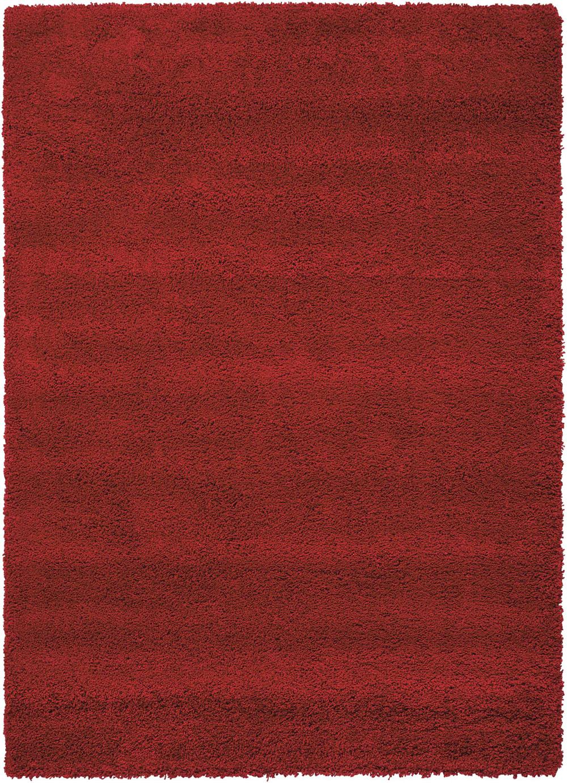 Nourison AMORE AMOR1 RED Rug