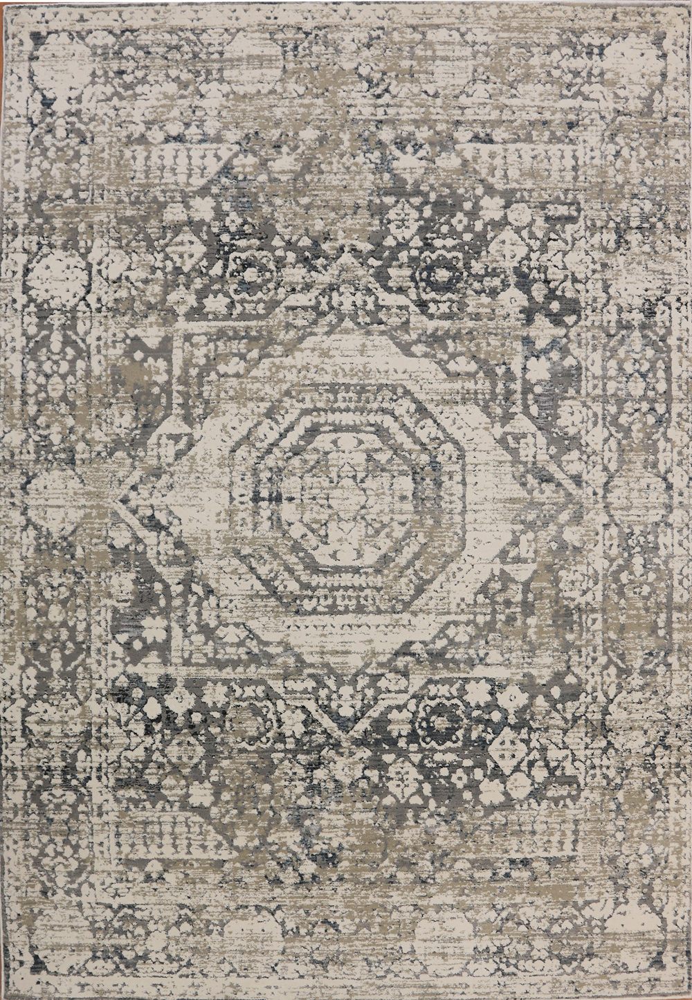 Dynamic ASTORIA 3371 CREAM/GREY Rug
