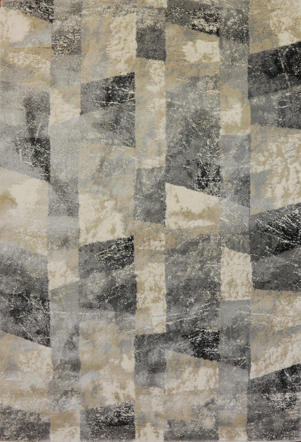 Dynamic BALI 3438 CREAM/GREY Rug