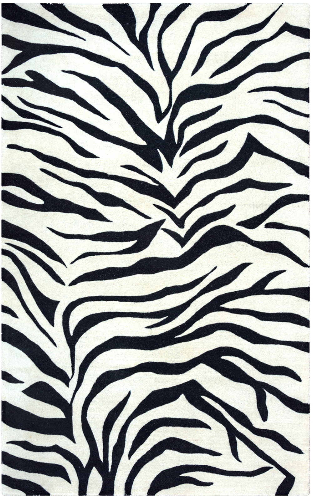 Rizzy Home Craft CF0783 off white Rug