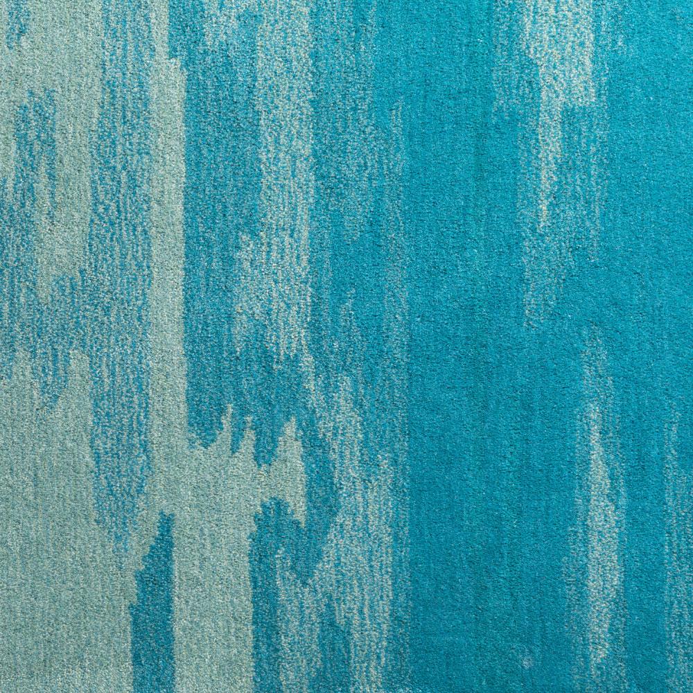 Dalyn Delmar DM2 Aqua Detail