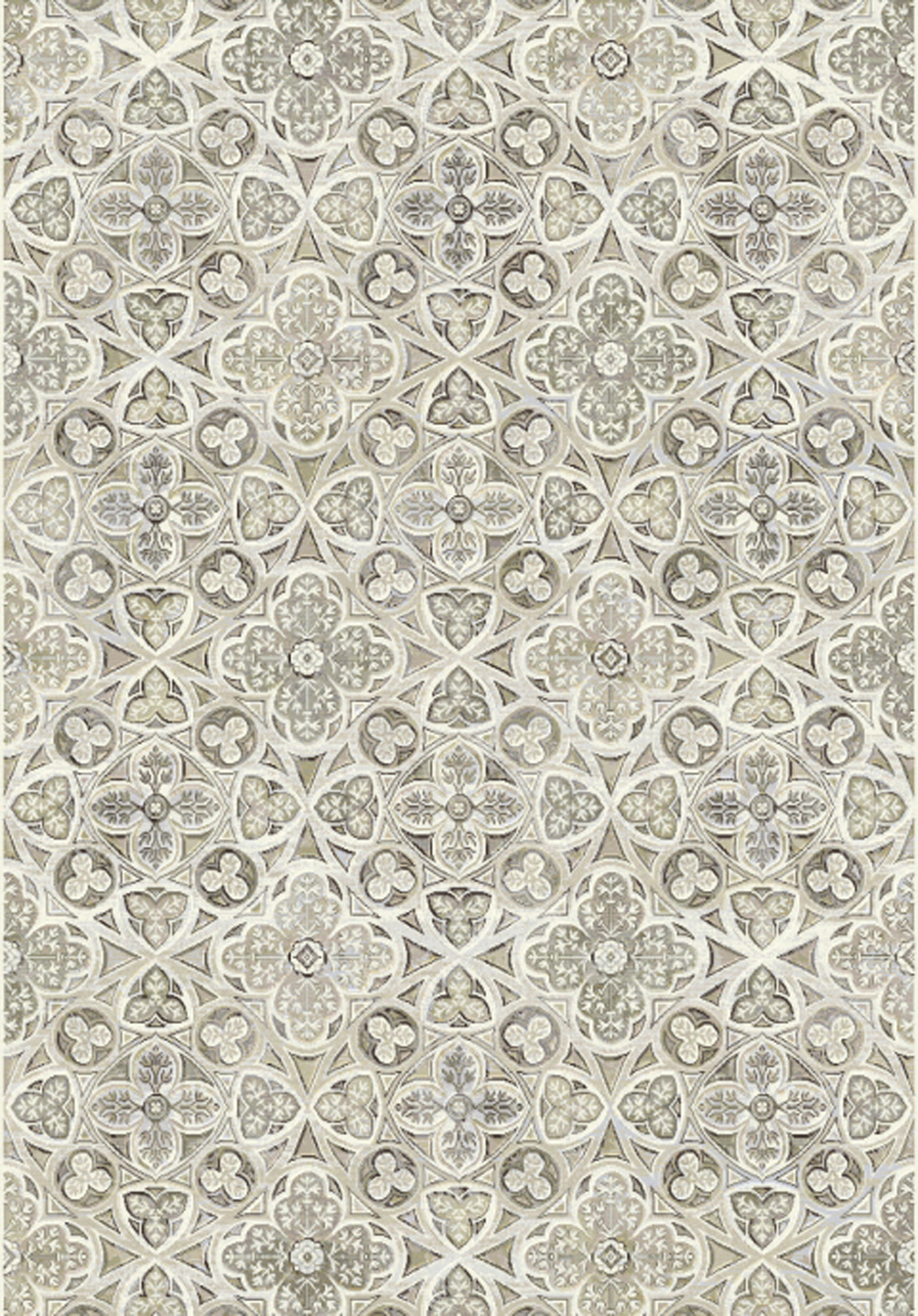 Dynamic ECLIPSE 63367 BEIGE Rug