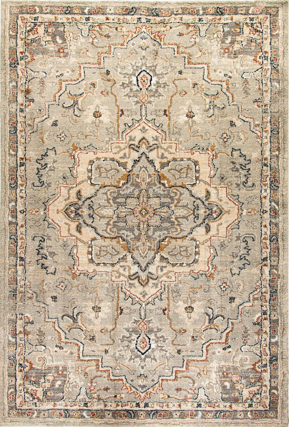 Dynamic EVOLUTION 4770 LIGHT GRAY Rug