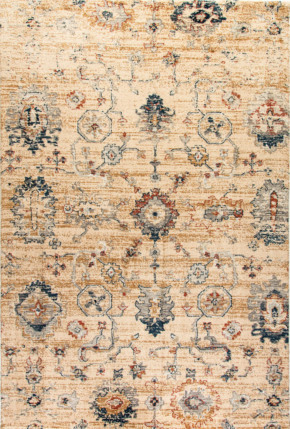 Dynamic EVOLUTION 4771 TAN Rug