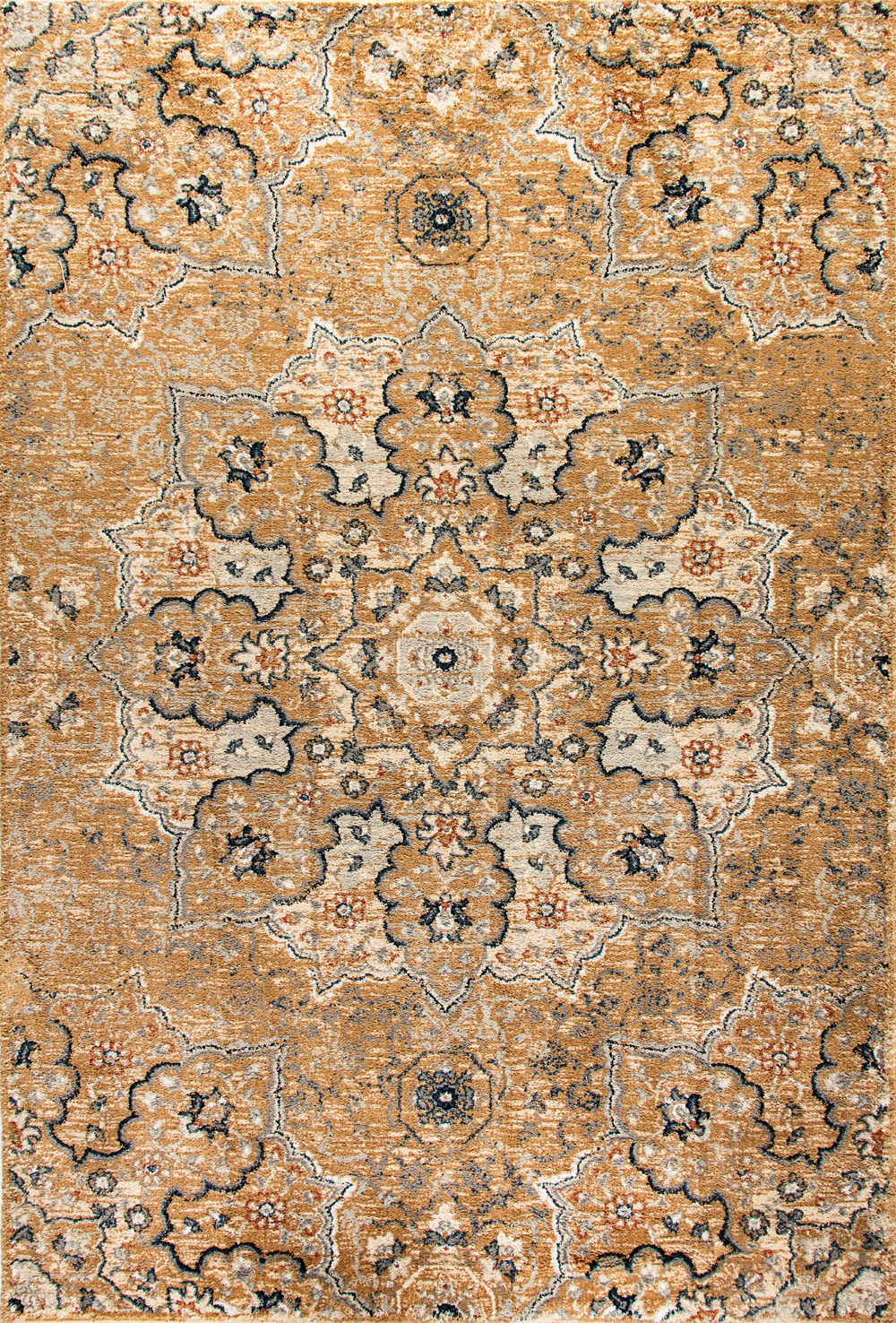 Dynamic EVOLUTION 4772 TAN Rug