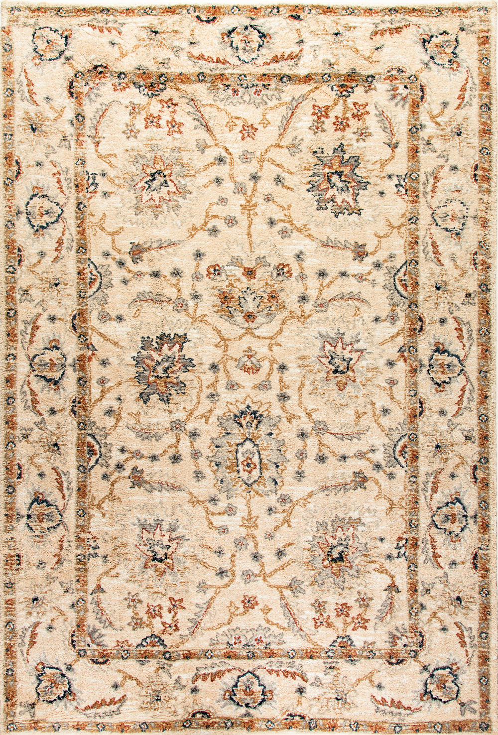 Dynamic EVOLUTION 4773 BEIGE Rug