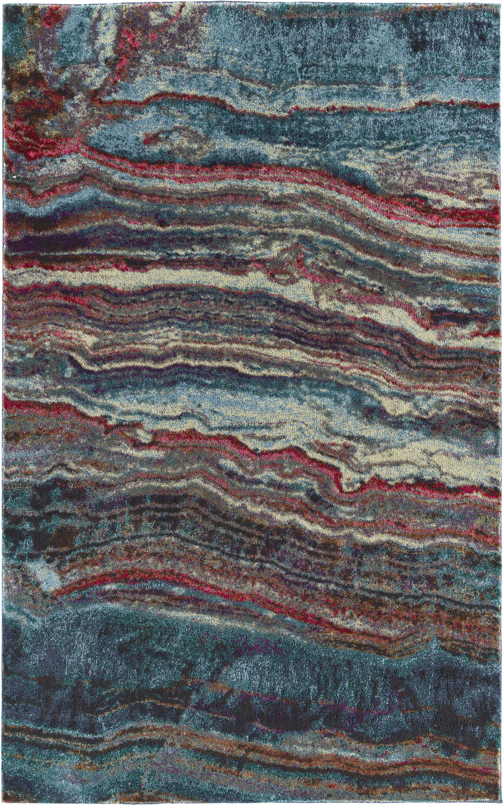 Dalyn Formations FM4 Agate Rug