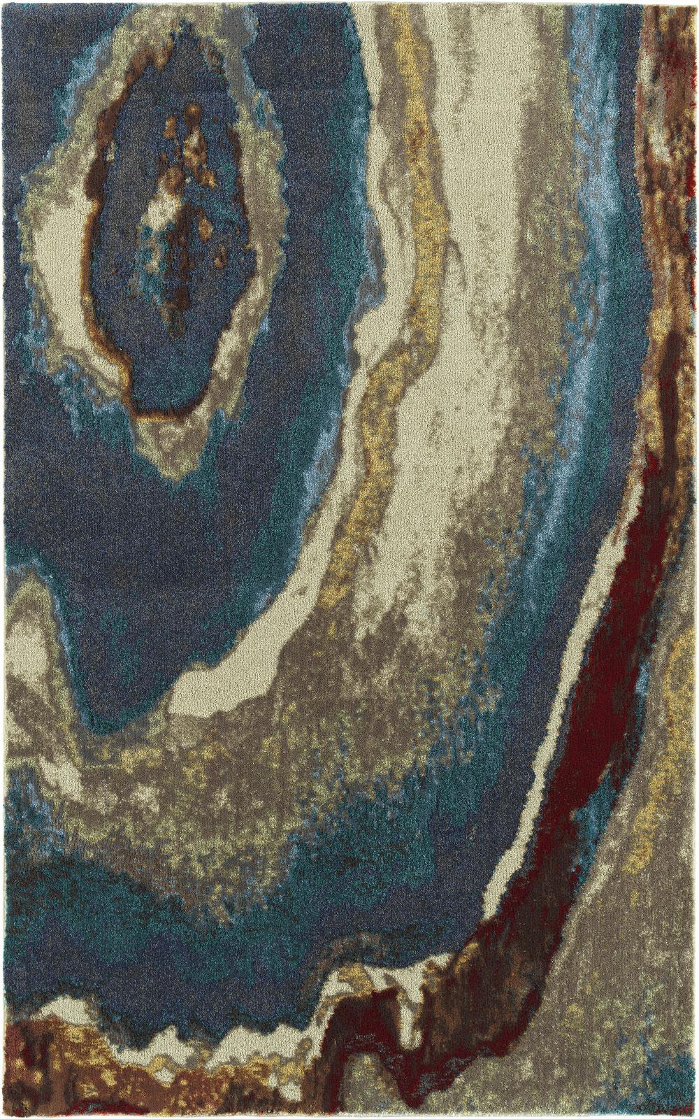 Dalyn Formations FM6 Geode Rug