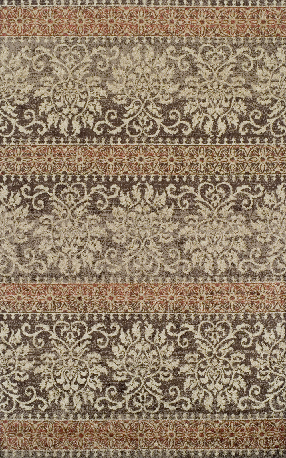 Dalyn Gala GA6 Chocolate Rug