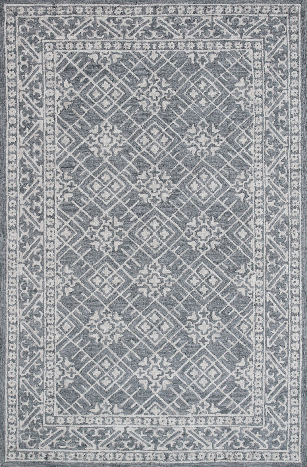 Dynamic GALLERIA 7855 BLUE Rug