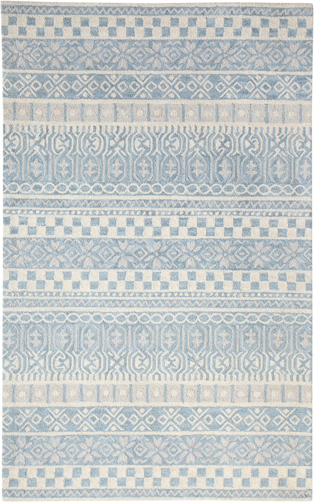 Dynamic GALLERIA 7863 BLUE Rug