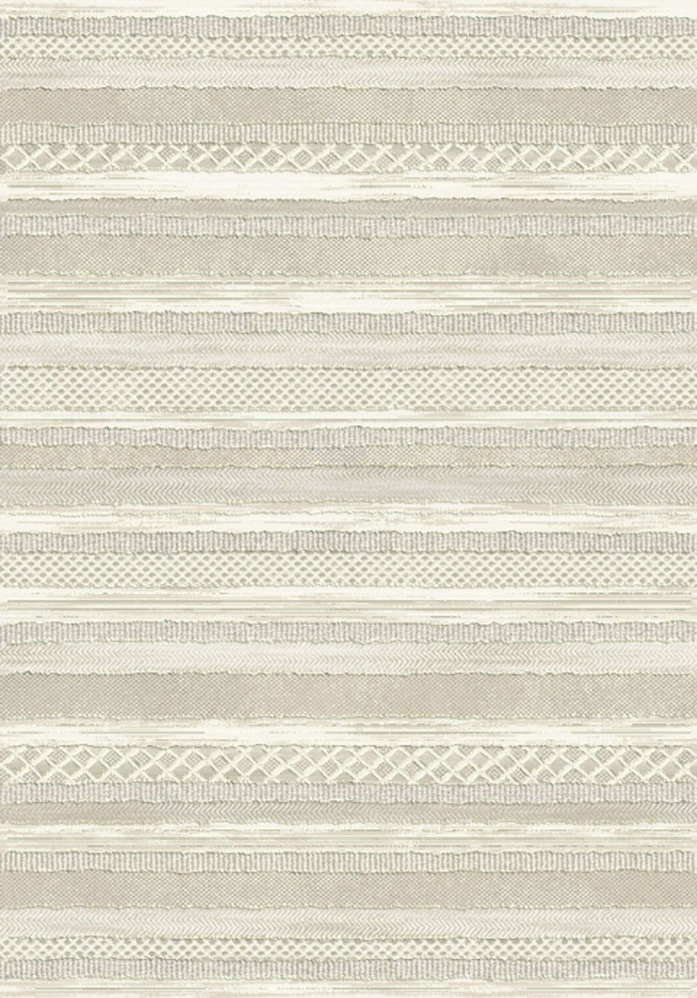 Dynamic IMPERIAL 64217 CREAM Rug