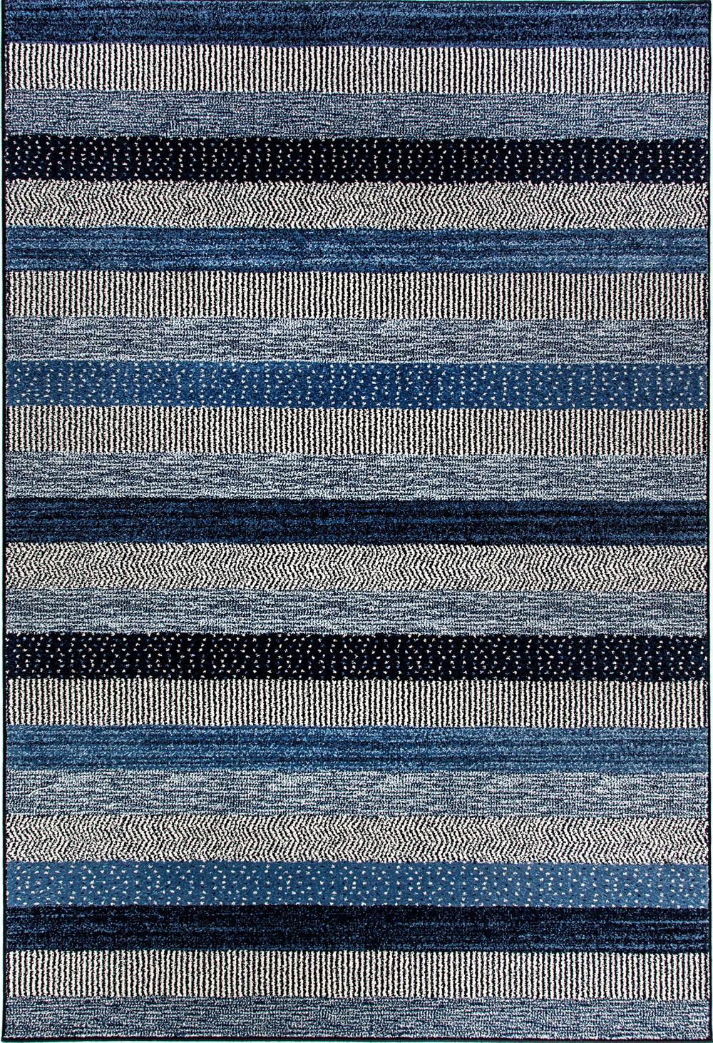 Dynamic INFINITY 32743 BLUE Rug