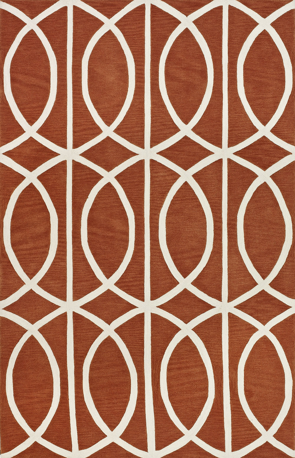Dalyn Infinity IF5 Pumpkin Rug
