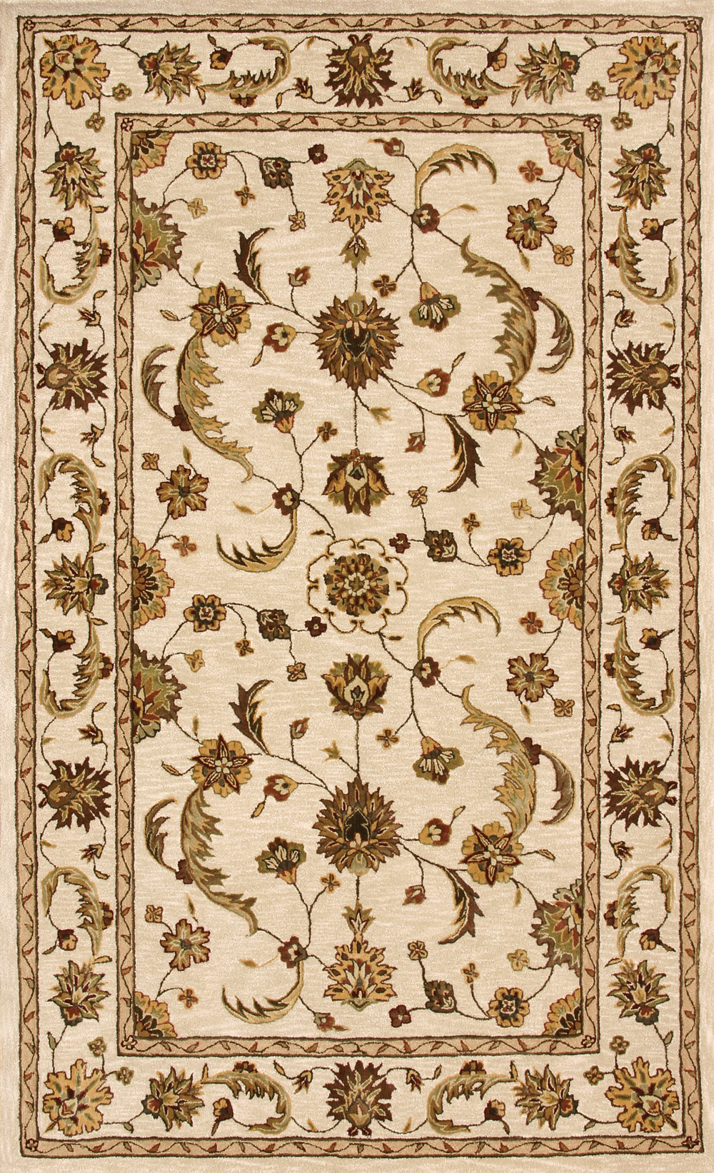 Dynamic JEWEL 70113 BEIGE Rug