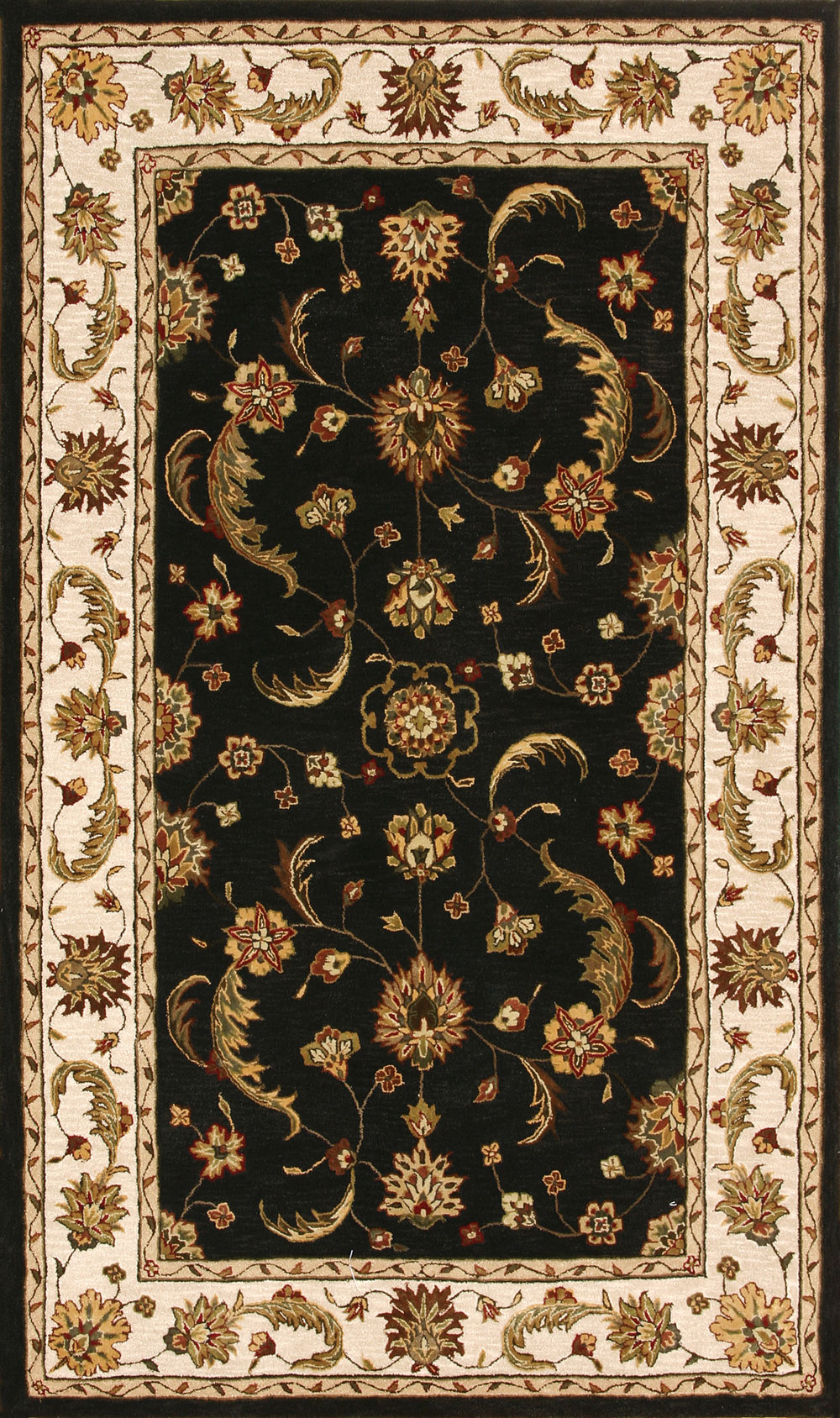 Dynamic JEWEL 70113 CHARCOAL Rug
