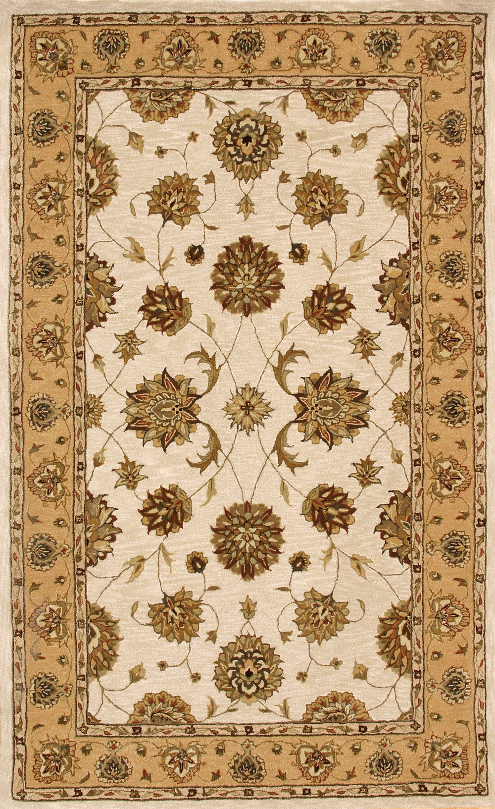 Dynamic JEWEL 70230 IVORY Rug