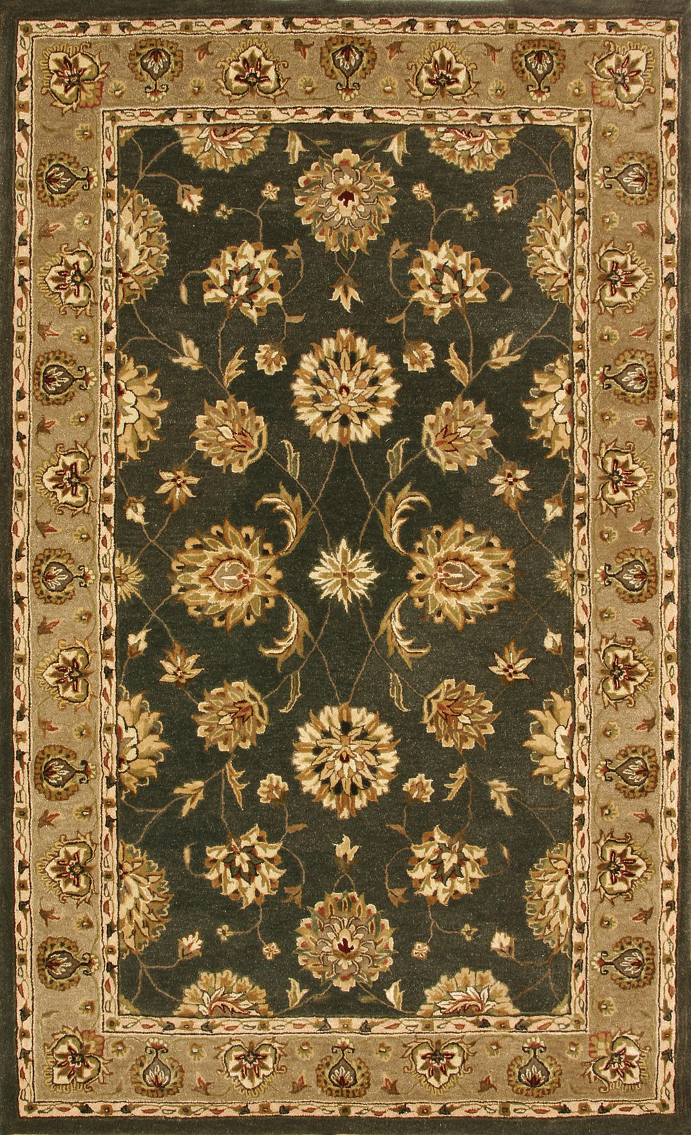 Dynamic JEWEL 70230 GREEN Rug