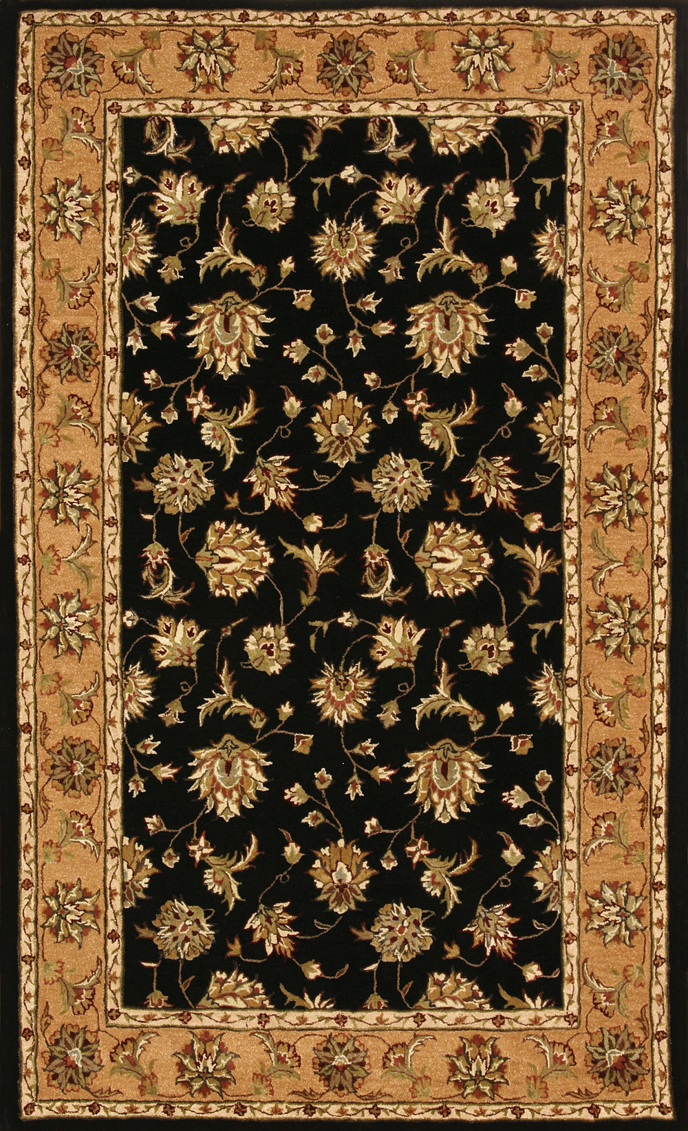 Dynamic JEWEL 70231 BLACK 092 Rug