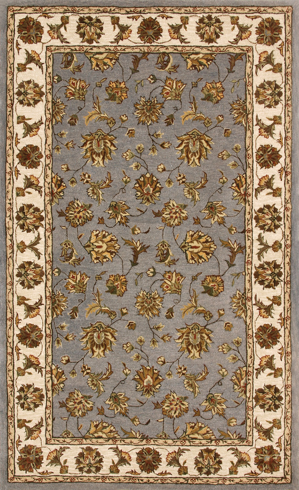 Dynamic JEWEL 70231 BLUE Rug