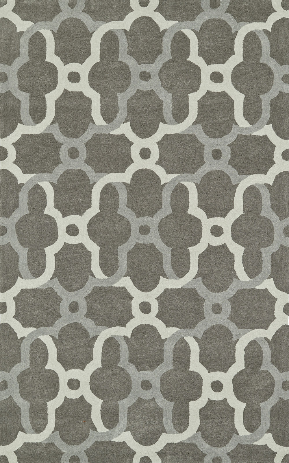 Dalyn Journey JR30 Pewter Rug