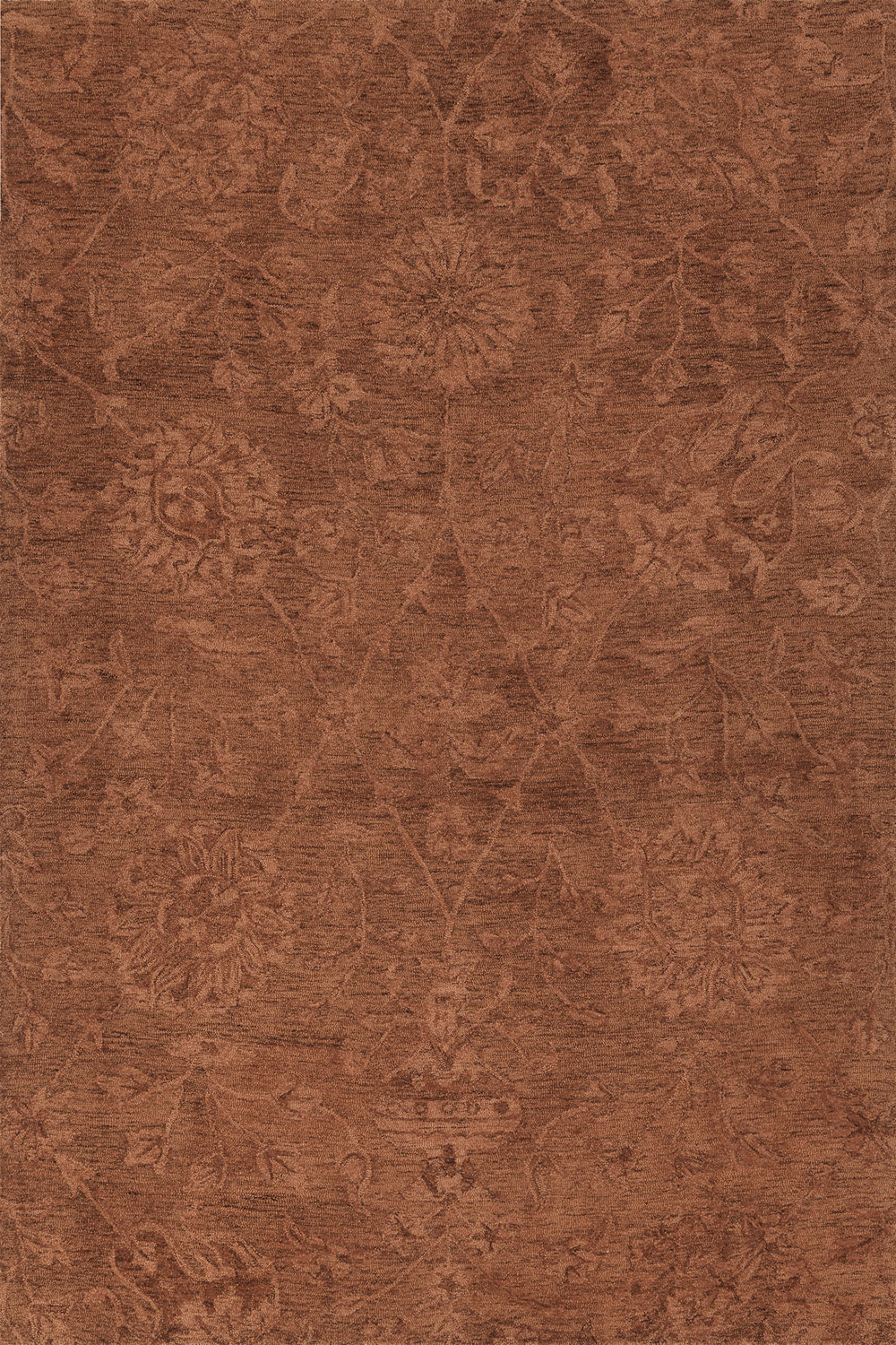 Dalyn Korba KB1 Copper Rug