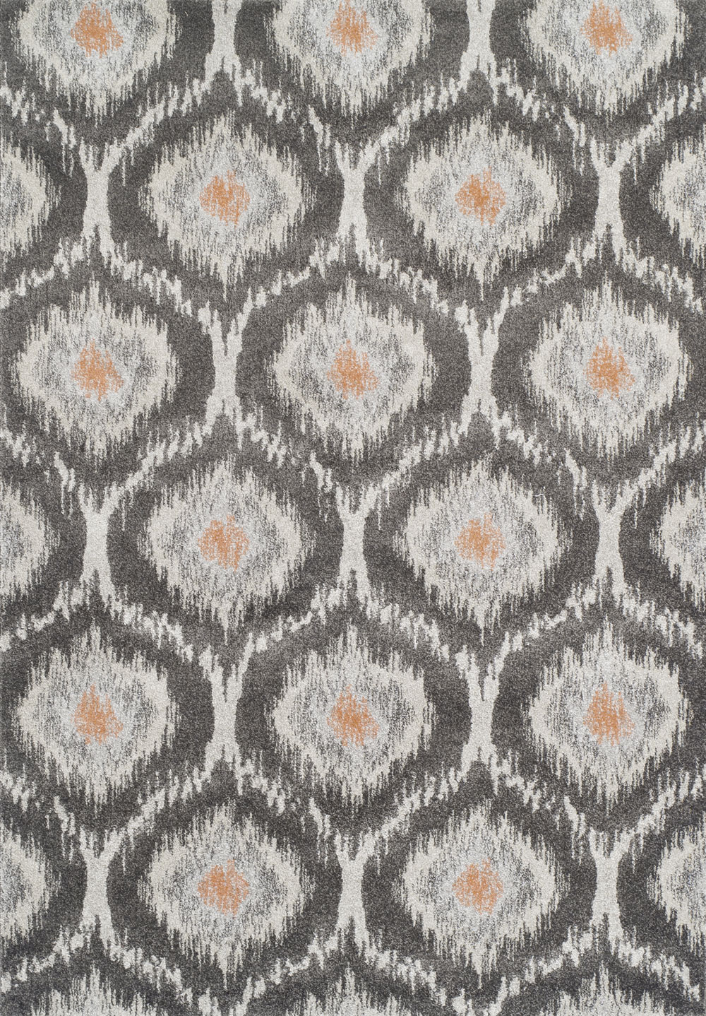 Dalyn Modern Greys MG360 Pewter Rug