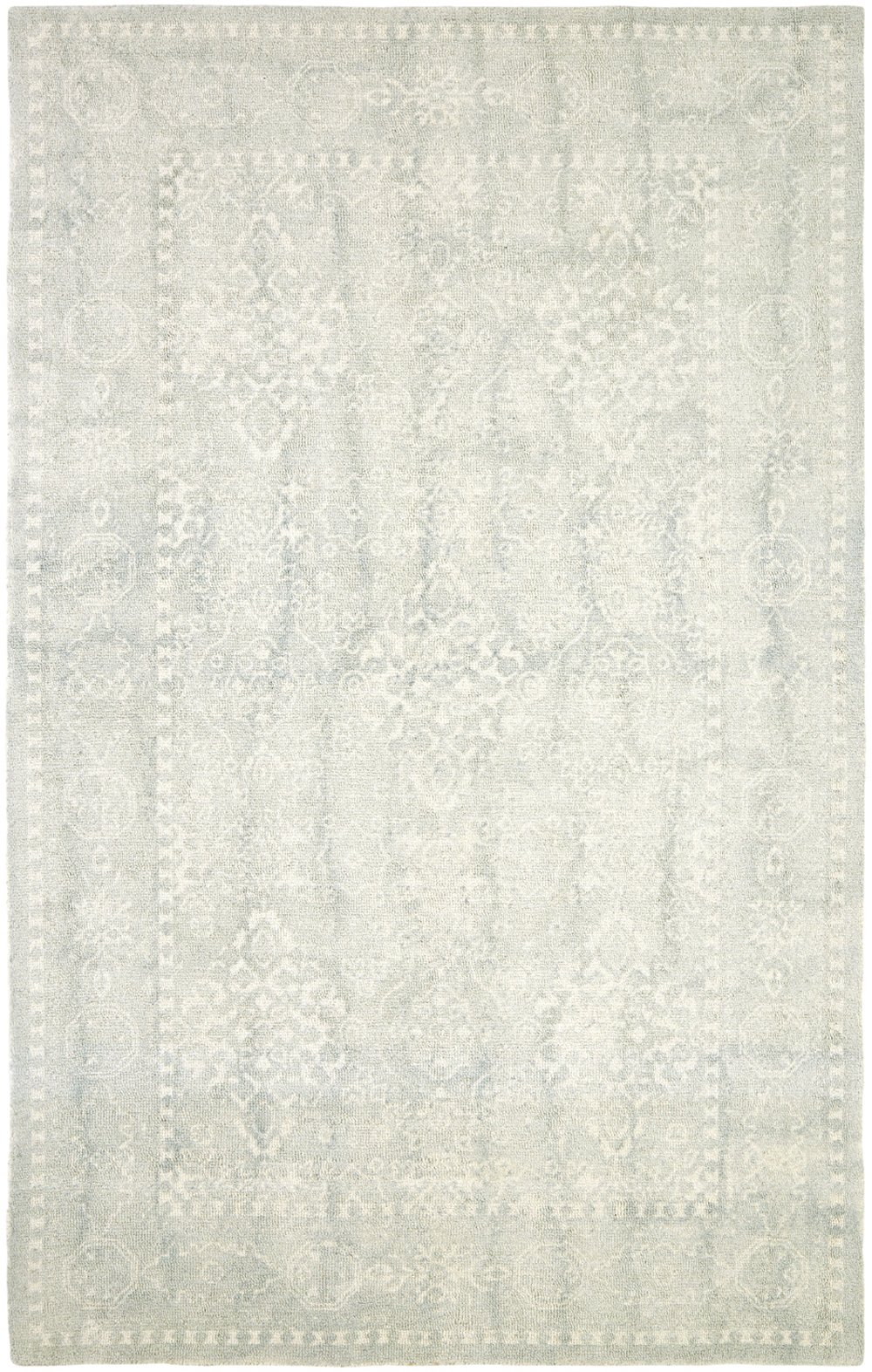 Dynamic MILAN 9403 LIGHT BLUE Rug