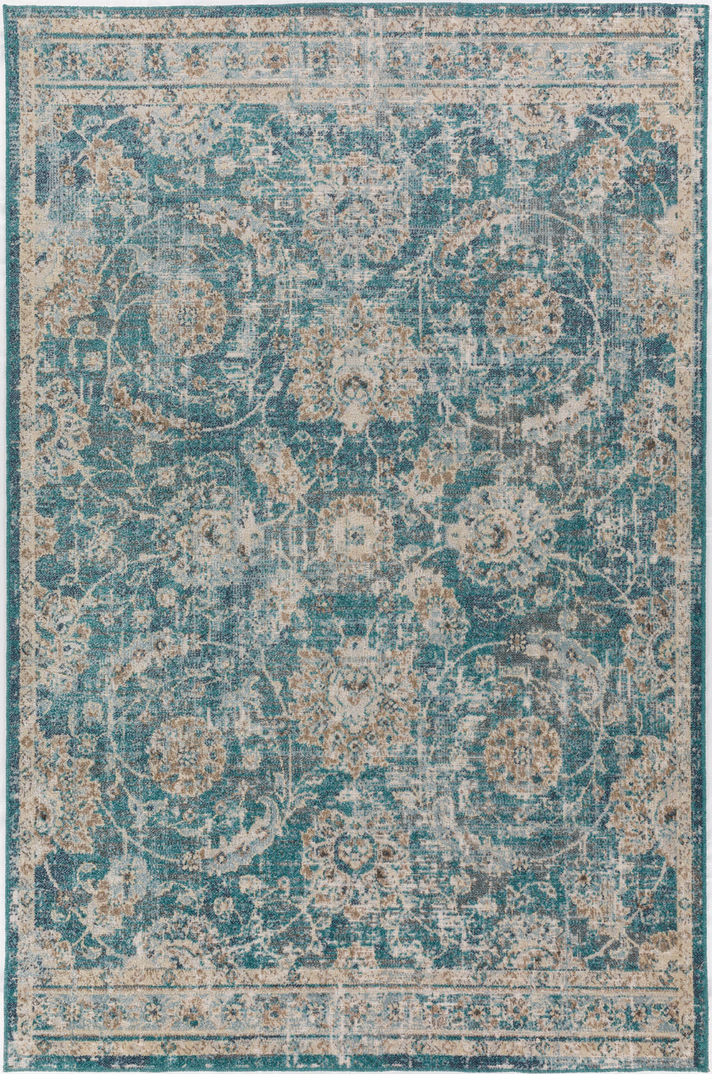 Dalyn Mercier MR2 Baltic Rug