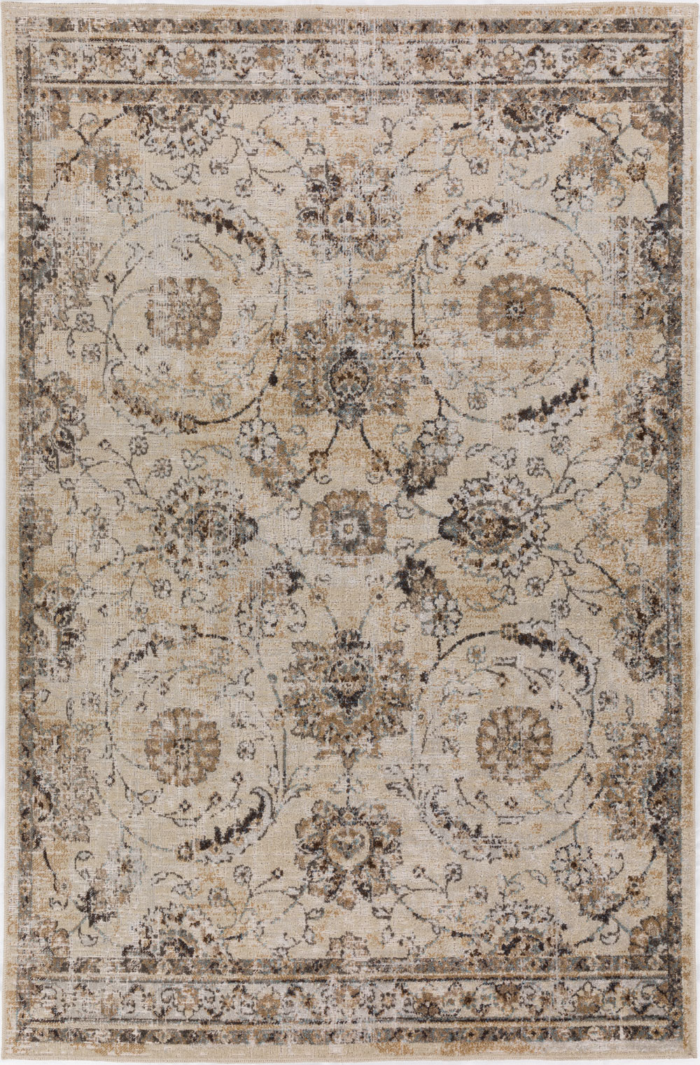Dalyn Mercier MR2 Linen Rug