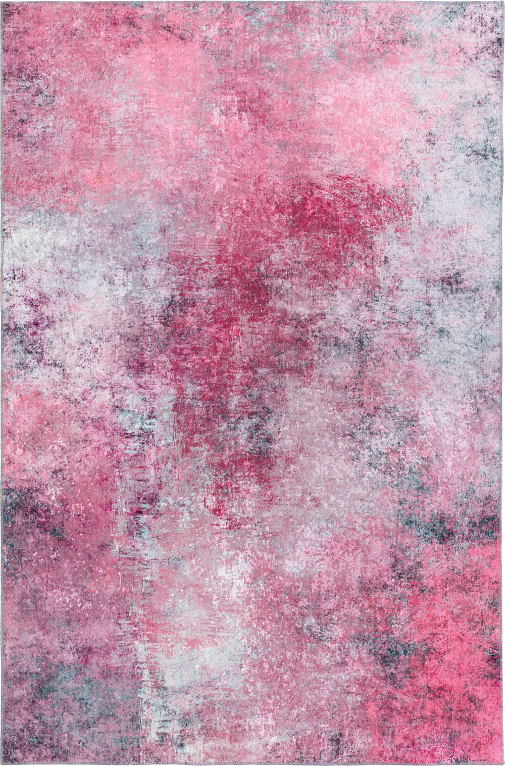 Dalyn Nebula NB5 Rose Quartz Rug