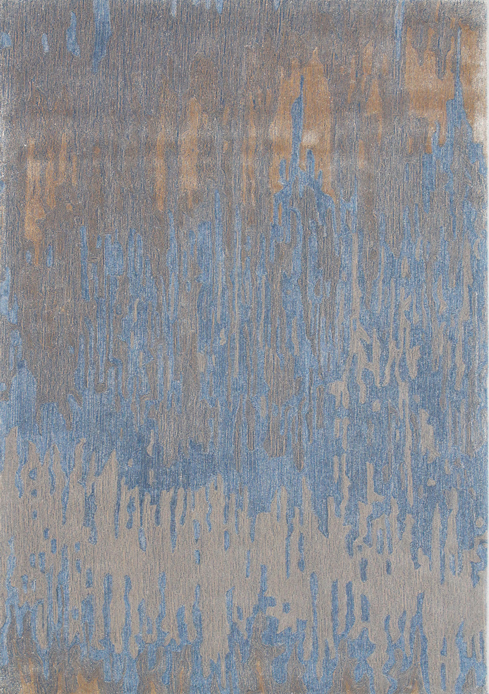 Dynamic OPAL 1852 BLUE GOLD Rug