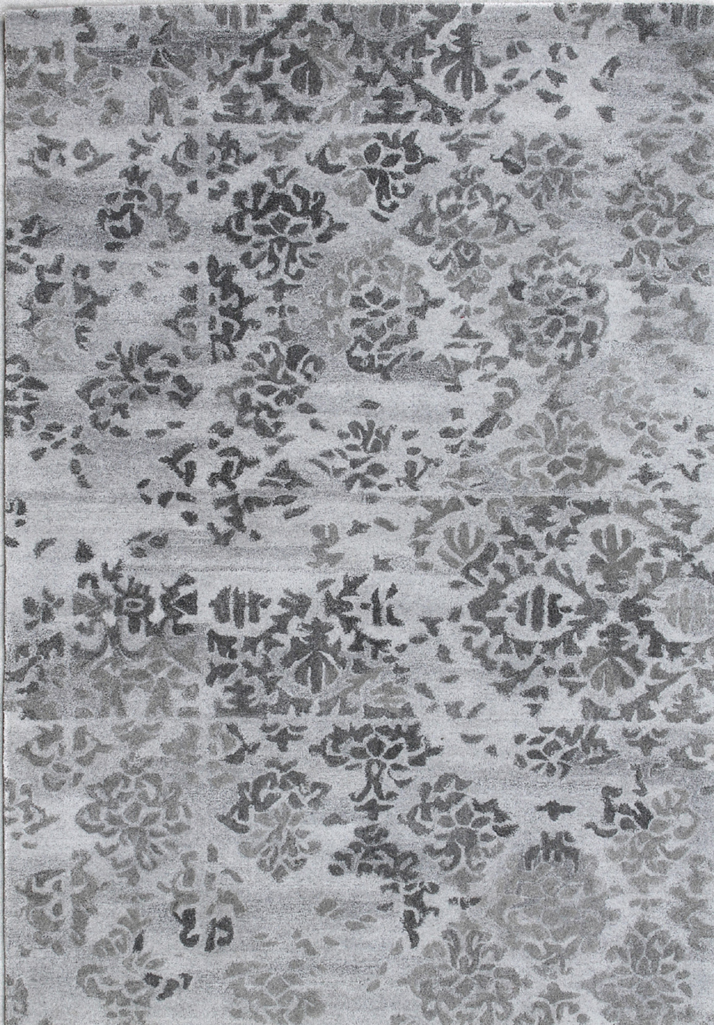 Dynamic POSH 7814 GREY Rug