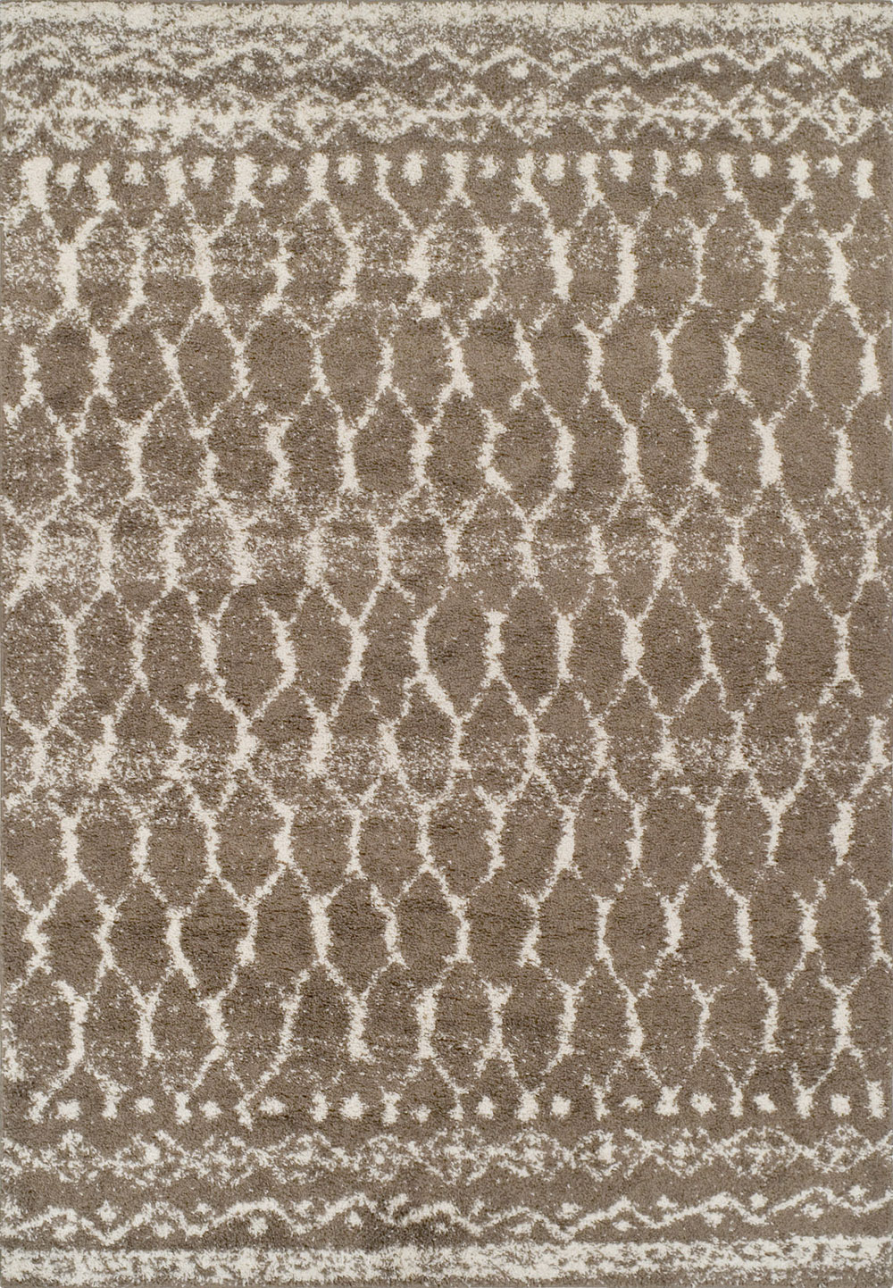 Dalyn Rocco RC5 Taupe Rug