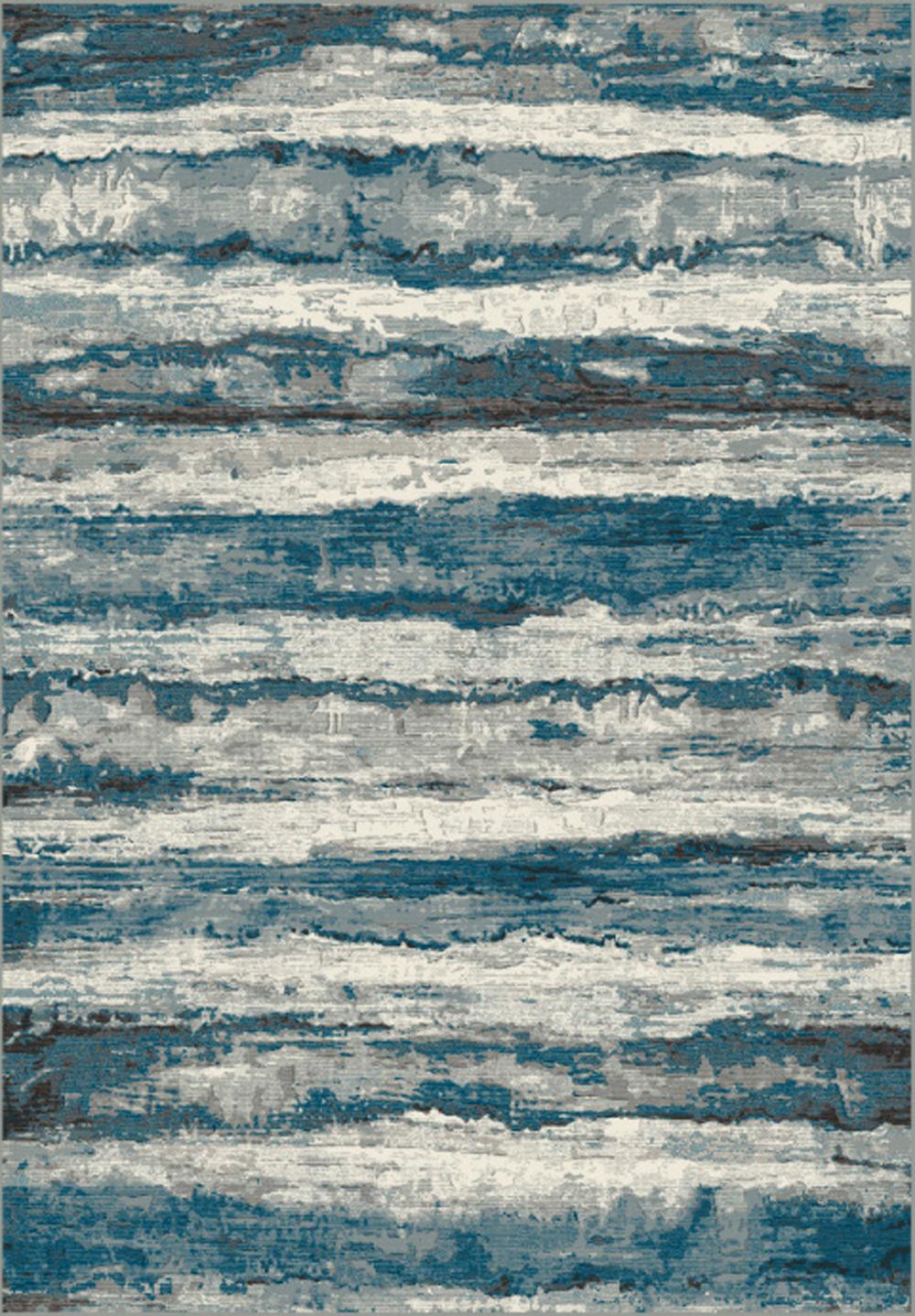 Dynamic REGAL 89801 Blue/Grey Rug