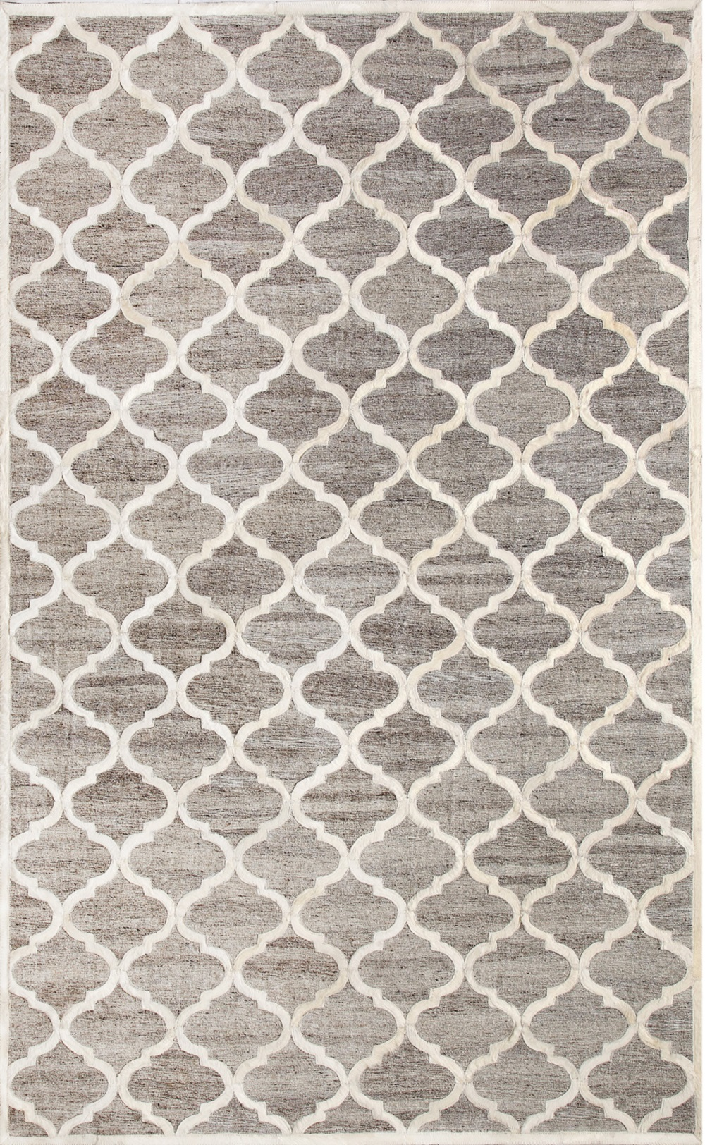 Dynamic RITZ 5967 IVORY/BLACK Rug