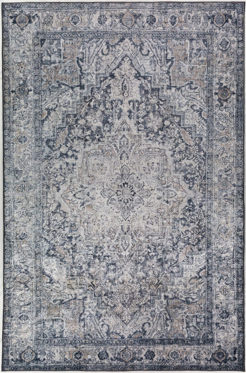 Dalyn Rou RO1 Moonstruck Rug