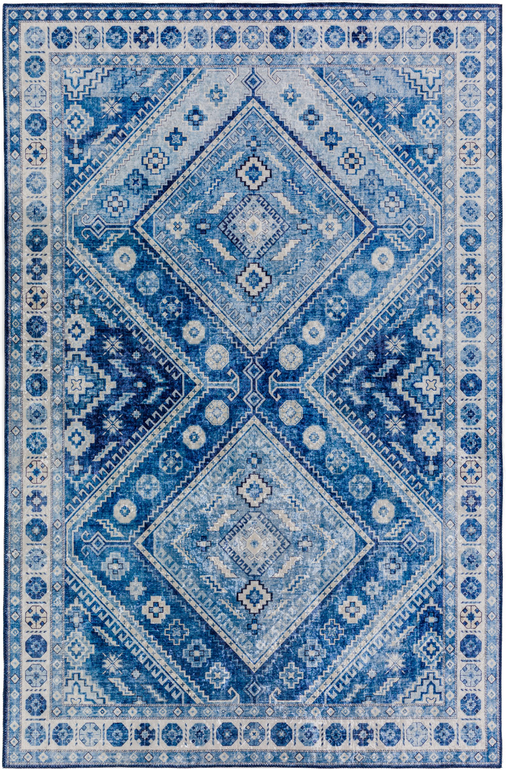 Dalyn Rou RO3 Denim Rug