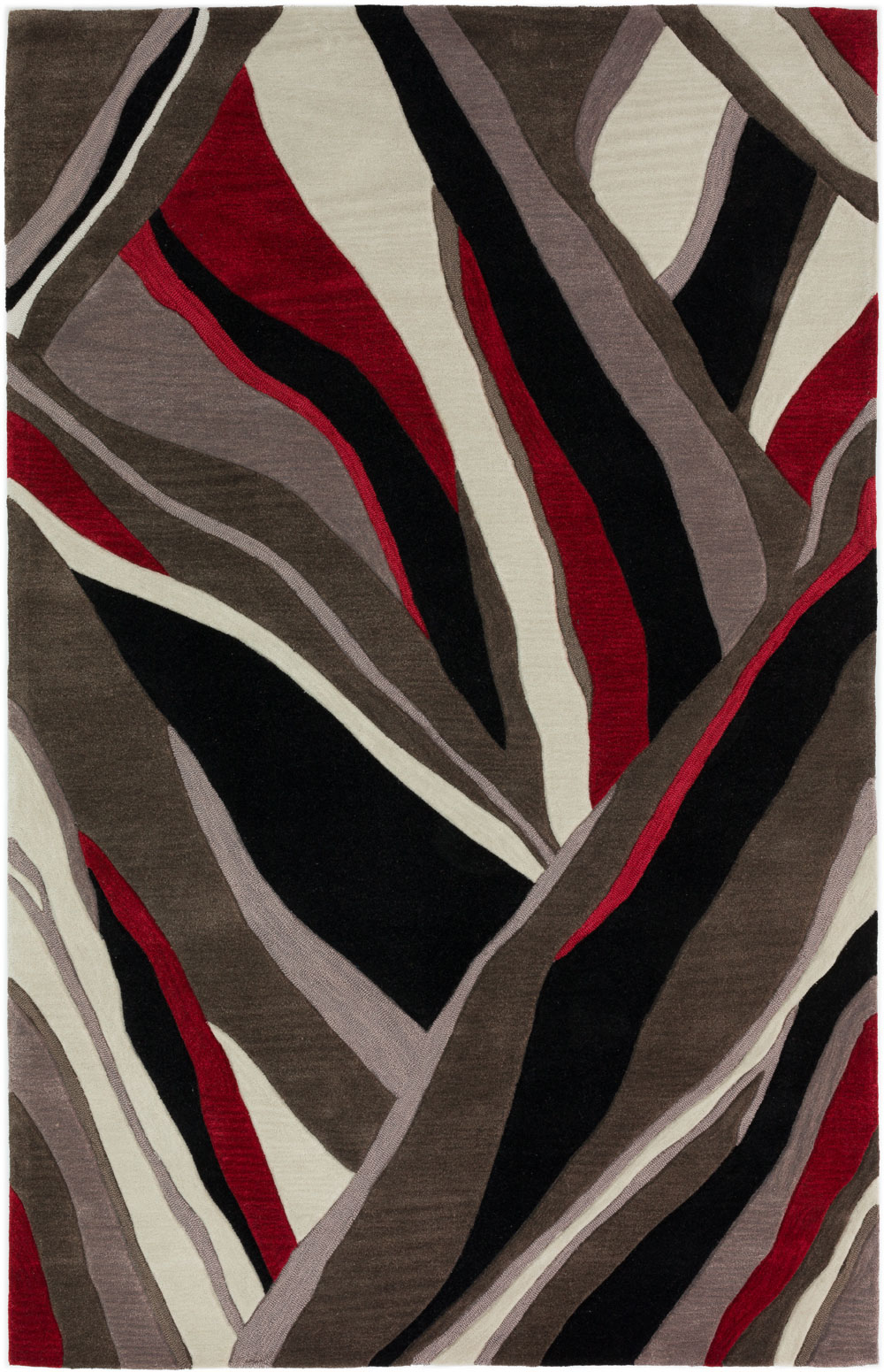 Dalyn Studio SD16 Black Rug