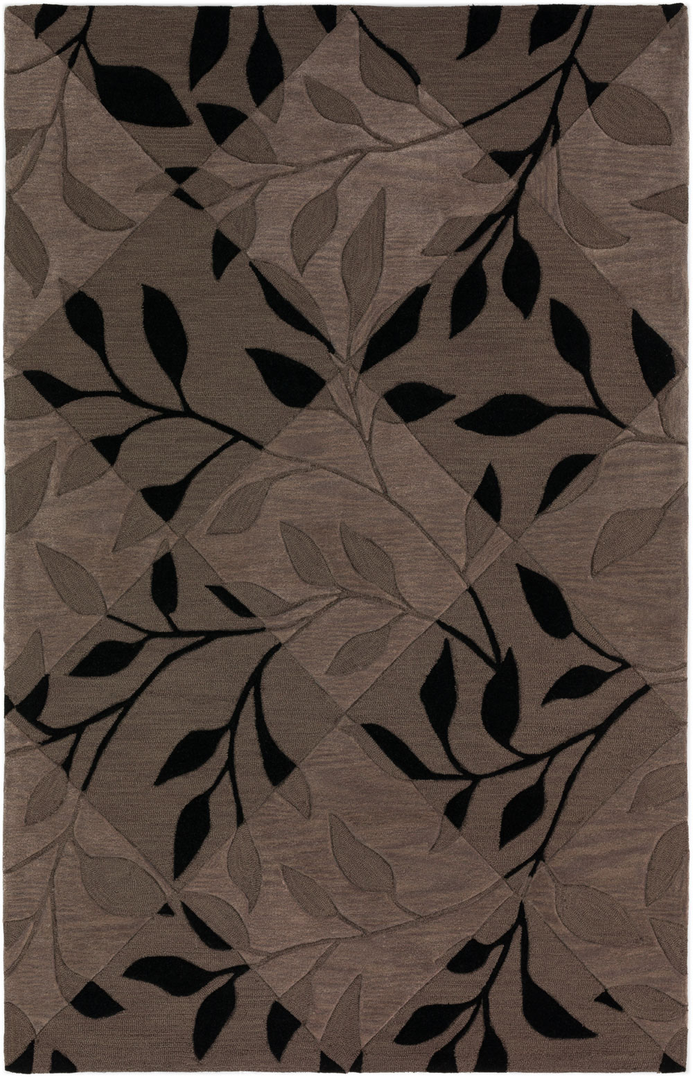 Dalyn Studio SD21 Black Rug