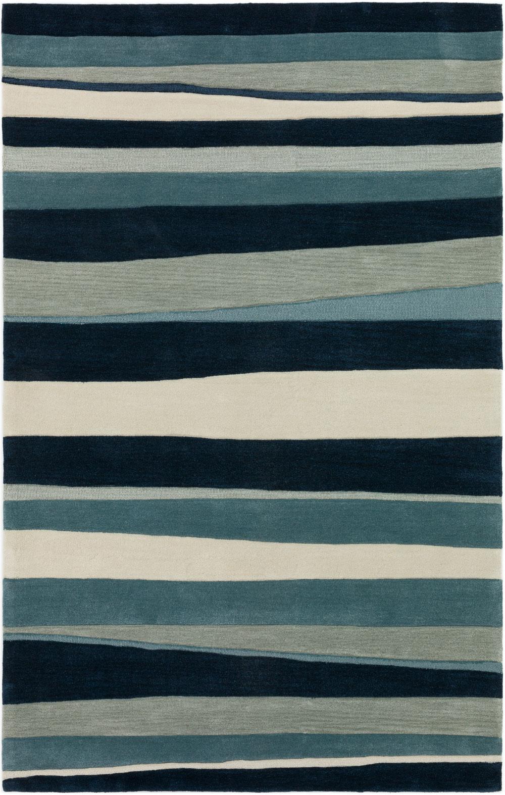 Dalyn Studio SD313 Coastal Blue Rug
