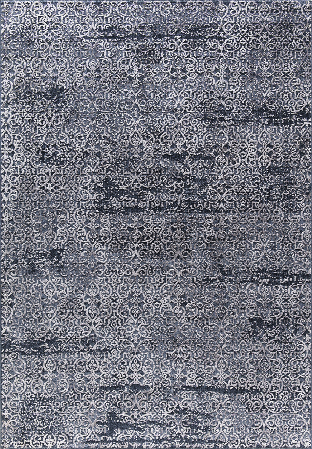 Dynamic TORINO 3312 Navy Rug